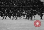 Image of Silver Skates Derby Manhattan New York City USA, 1931, second 13 stock footage video 65675072974