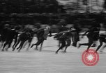 Image of Silver Skates Derby Manhattan New York City USA, 1931, second 14 stock footage video 65675072974