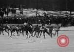 Image of Silver Skates Derby Manhattan New York City USA, 1931, second 20 stock footage video 65675072974