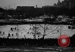 Image of Silver Skates Derby Manhattan New York City USA, 1931, second 23 stock footage video 65675072974