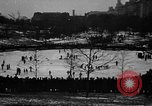 Image of Silver Skates Derby Manhattan New York City USA, 1931, second 24 stock footage video 65675072974