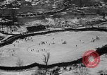 Image of Silver Skates Derby Manhattan New York City USA, 1931, second 41 stock footage video 65675072974