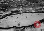 Image of Silver Skates Derby Manhattan New York City USA, 1931, second 43 stock footage video 65675072974