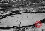 Image of Silver Skates Derby Manhattan New York City USA, 1931, second 44 stock footage video 65675072974