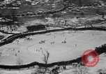 Image of Silver Skates Derby Manhattan New York City USA, 1931, second 45 stock footage video 65675072974