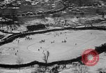 Image of Silver Skates Derby Manhattan New York City USA, 1931, second 46 stock footage video 65675072974