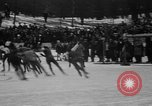Image of Silver Skates Derby Manhattan New York City USA, 1931, second 51 stock footage video 65675072974