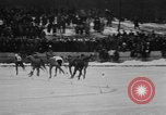 Image of Silver Skates Derby Manhattan New York City USA, 1931, second 53 stock footage video 65675072974