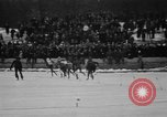 Image of Silver Skates Derby Manhattan New York City USA, 1931, second 55 stock footage video 65675072974