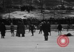 Image of Silver Skates Derby Manhattan New York City USA, 1931, second 60 stock footage video 65675072974