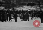 Image of Silver Skates Derby Manhattan New York City USA, 1931, second 61 stock footage video 65675072974