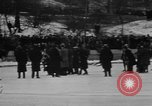 Image of Silver Skates Derby Manhattan New York City USA, 1931, second 62 stock footage video 65675072974