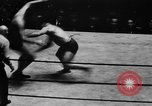 Image of wrestling match New York United States USA, 1931, second 20 stock footage video 65675072976