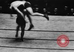 Image of wrestling match New York United States USA, 1931, second 23 stock footage video 65675072976