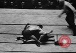 Image of wrestling match New York United States USA, 1931, second 26 stock footage video 65675072976