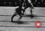 Image of wrestling match New York United States USA, 1931, second 30 stock footage video 65675072976