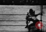 Image of wrestling match New York United States USA, 1931, second 31 stock footage video 65675072976