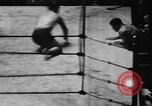 Image of wrestling match New York United States USA, 1931, second 34 stock footage video 65675072976