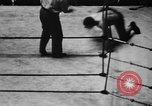 Image of wrestling match New York United States USA, 1931, second 36 stock footage video 65675072976