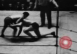 Image of wrestling match New York United States USA, 1931, second 47 stock footage video 65675072976
