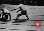 Image of wrestling match New York United States USA, 1931, second 49 stock footage video 65675072976