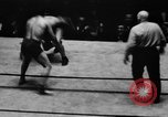 Image of wrestling match New York United States USA, 1931, second 52 stock footage video 65675072976