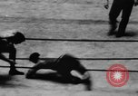 Image of wrestling match New York United States USA, 1931, second 55 stock footage video 65675072976
