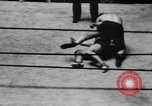 Image of wrestling match New York United States USA, 1931, second 57 stock footage video 65675072976