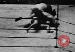 Image of wrestling match New York United States USA, 1931, second 58 stock footage video 65675072976