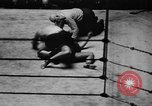 Image of wrestling match New York United States USA, 1931, second 59 stock footage video 65675072976