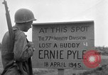 Image of Ryukyu Campaign Pacific Theater, 1945, second 31 stock footage video 65675072978