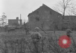 Image of U.S. Army 4th Cavalry troops enter Erftwerk factory  Grevenbroich Germany, 1945, second 5 stock footage video 65675072984