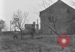 Image of U.S. Army 4th Cavalry troops enter Erftwerk factory  Grevenbroich Germany, 1945, second 8 stock footage video 65675072984