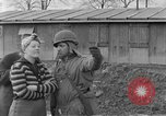 Image of U.S. Army 4th Cavalry troops enter Erftwerk factory  Grevenbroich Germany, 1945, second 22 stock footage video 65675072984