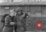 Image of U.S. Army 4th Cavalry troops enter Erftwerk factory  Grevenbroich Germany, 1945, second 23 stock footage video 65675072984