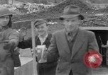 Image of U.S. Army 4th Cavalry troops enter Erftwerk factory  Grevenbroich Germany, 1945, second 55 stock footage video 65675072984