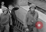 Image of U.S. Army 4th Cavalry troops enter Erftwerk factory  Grevenbroich Germany, 1945, second 61 stock footage video 65675072984