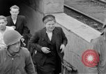 Image of U.S. Army 4th Cavalry troops enter Erftwerk factory  Grevenbroich Germany, 1945, second 62 stock footage video 65675072984
