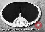 Image of Thomas W Wilson United States USA, 1918, second 39 stock footage video 65675072987