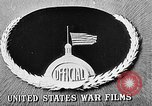 Image of Thomas W Wilson United States USA, 1918, second 40 stock footage video 65675072987