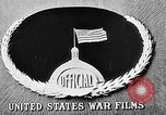 Image of Thomas W Wilson United States USA, 1918, second 41 stock footage video 65675072987