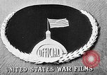 Image of Thomas W Wilson United States USA, 1918, second 44 stock footage video 65675072987