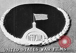 Image of Thomas W Wilson United States USA, 1918, second 45 stock footage video 65675072987