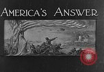 Image of Thomas W Wilson United States USA, 1918, second 49 stock footage video 65675072987