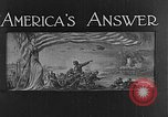 Image of Thomas W Wilson United States USA, 1918, second 50 stock footage video 65675072987