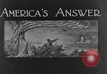 Image of Thomas W Wilson United States USA, 1918, second 51 stock footage video 65675072987