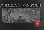 Image of Thomas W Wilson United States USA, 1918, second 53 stock footage video 65675072987