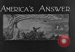 Image of Thomas W Wilson United States USA, 1918, second 55 stock footage video 65675072987