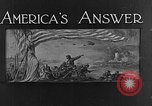 Image of Thomas W Wilson United States USA, 1918, second 56 stock footage video 65675072987