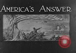 Image of Thomas W Wilson United States USA, 1918, second 57 stock footage video 65675072987